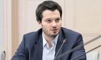 Глава нового стройдепартамента Кабмина