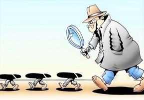 Тайна одного «неисключения»