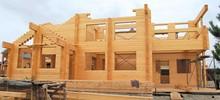 Срочный порядок для деревянного дома