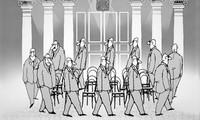 Совет НОПРИЗ – да грядёт ротация!