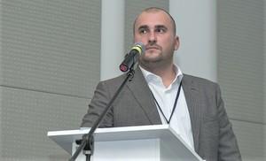 Борис Терехов