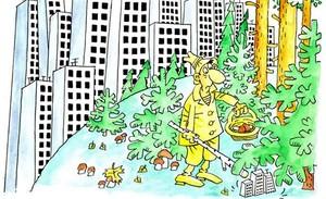 Барнаул хотят застроить небоскрёбами