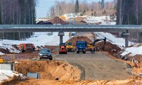 На дороги – ещё 100 миллиардов рублей!