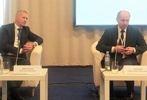 Михаил Викторов и Александр Козлов