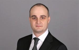 Дмитрий Кенчадзе