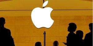 Apple возьмётся за стройку