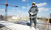 Рост цен будет не страшен строителю