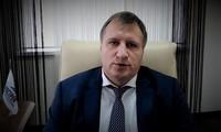 Самостийно-дистанционный Федорченко