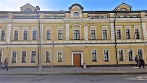 Николямская, 24, строение 1