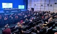 Съезд НОПРИЗ – единогласно по всем вопросам
