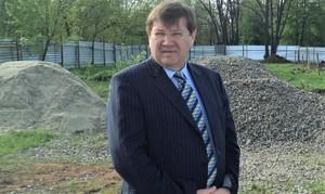 Виталий Борзенко