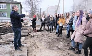 Готовим молодых строителей по-архангельски