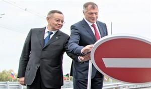 Ирек Файзуллин и Марат Хуснуллин