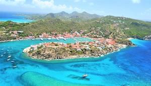 Остров Сан-Бартелеми