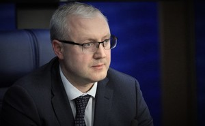 Алексей Ниденс