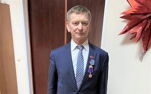 Пётр Котенков