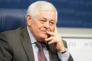 Павел Качкаев