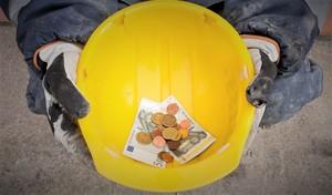 Зарплата строителей станет достойной?