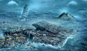 Атлантида – не остров! Глава 4