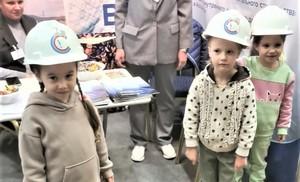 Растить строителей с детского сада!