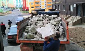 Строительный мусор оцифрован