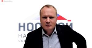 Блогер Антон Мороз пришёл к успеху