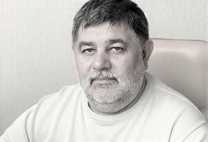 Евгений Волкович
