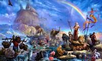 Логика Ноя