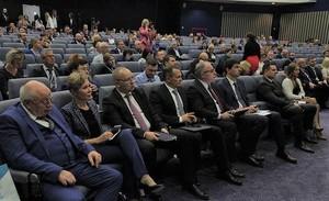 Всероссийская конференция РСК в 2019 году