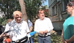 Максим Егоров в Хабаровске