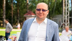 Павел Созинов