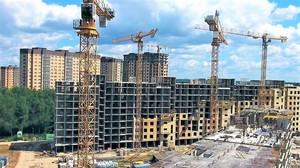 Что позволит увеличить темпы строек