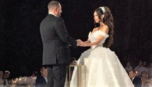 Свадьба Шаповалова