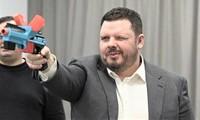 Марченко продолжает «зажигать»