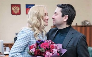 Евгения и Андрей Чибисы