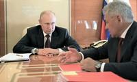 Президент оценил идею министра обороны
