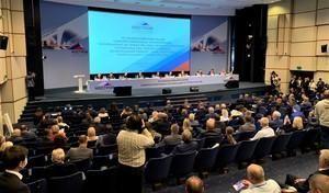 Юбилейный форум СРО