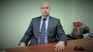 Игорь Беляев