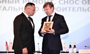 Ирек Файзуллин и Антон Глушков