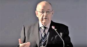 Валерий Мозолевский