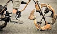 Не изобретая велосипед