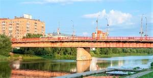 Тот самый Красный мост