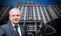 Госдумский СРО-старожил