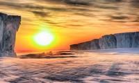 Из Антарктиды в… Атлантиду!