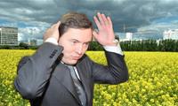 Андрей Молчанов идёт в поля?
