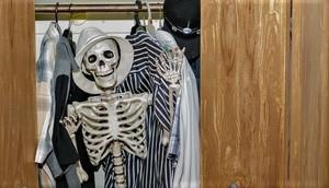 Скелеты в шкафу СРО