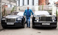 На чём ездит московский рантье?