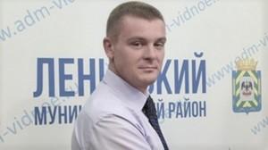 Станислав Радченко