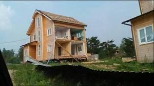 Шедевры малоэтажного жилья.