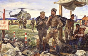 Солдатики снова поедут на БАМ